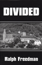 Cover of Divided by Ralph Freedman