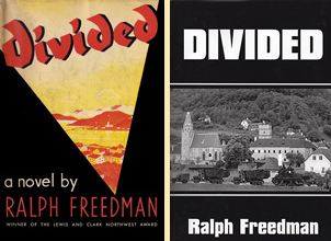 Divided by Ralph Freedman